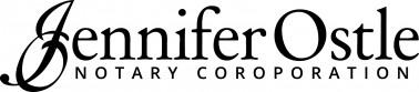 Jennifer-Ostle-Logo-blk-378x83