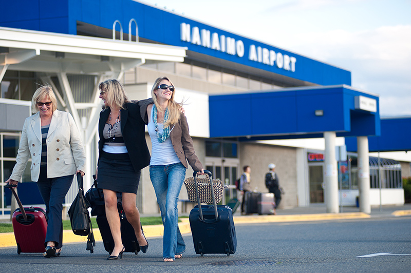 NANAIMO AIRPORT COMMISSION