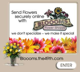 bloooms