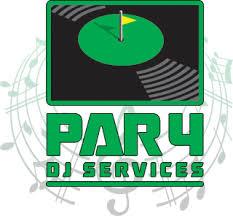 Par 4 dj services