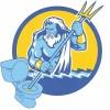 Poseidon Plumbing 2