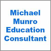 MichaelMunro_EducationConsultant_200