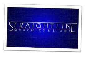 Straightline Graphics & Designe