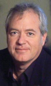 Mark Drysdale
