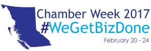 Chamber Week 2017 Logo