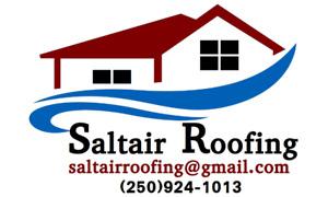 Saltair Roofing